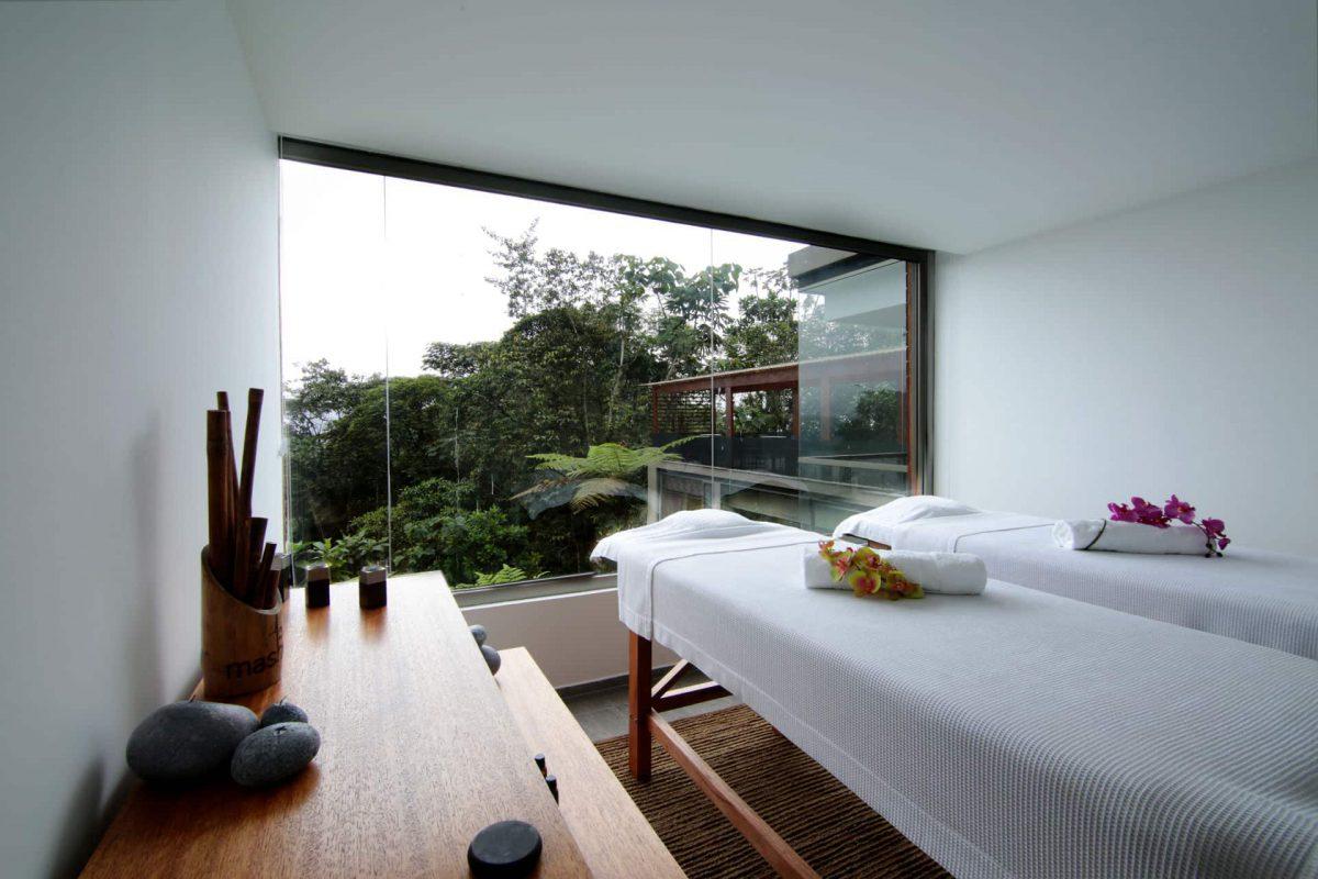 Samay treatment rooms
