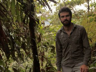 Carlos Morochz – Gerente De Expedición