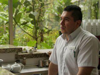 Santiago – Bartender