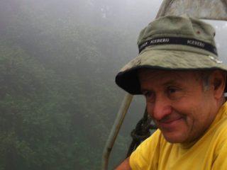 Fernando Timpe: De maderera a santuario natural
