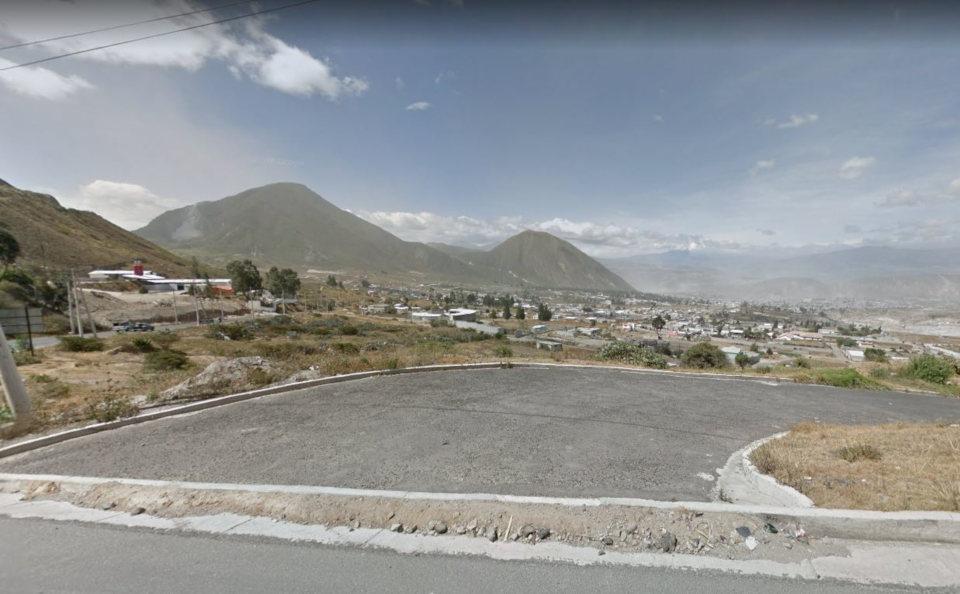 view of pululahua and mitad del mundo trip to mashpi lodge