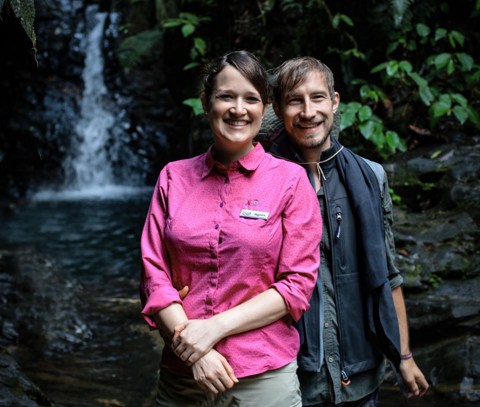 Excursions for Couples at Mashpi Lodge