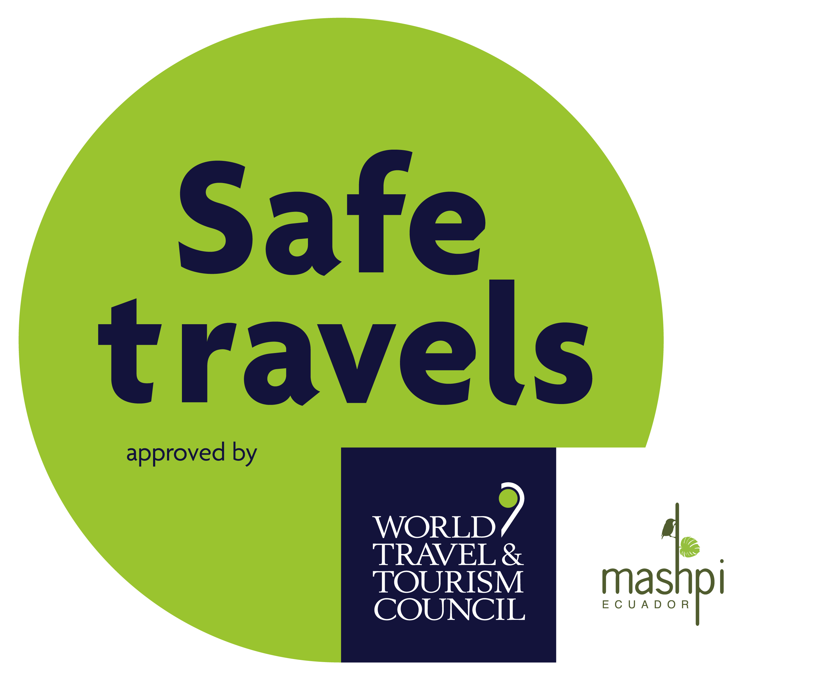 SafeTravels Mashpilodge