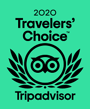 Mashpi Lodge winner of TripAdvisor's Traveler's Choice Award 2020